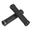 Chromag MTB-Griffe Basis Lock-On Schwarz