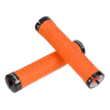Chromag MTB-Griffe Clutch Lock-On Orange