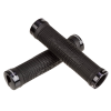 Chromag MTB-Griffe Squarewave Lock-On Schwarz