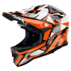 Airoh Kids Helm Archer Chief - Gloss Orange