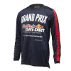 Fasthouse Jersey Red Bull Dirt Day Navy