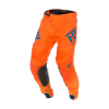Fly Racing Cross Hose Lite Hydrogen Orange/Navy
