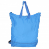 Jost Visby Foldable X-Change 3 in 1 Bag S 43 cm - blue