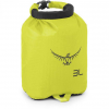 Osprey Ultralight DrySack 3 Liter - electric lime
