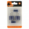 Samsonite Travel Accessoire Safe Key Lock (Set Of 2) - indigo blue