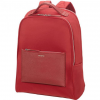 Samsonite Zalia Rucksack 14.1´´ 44 cm - red