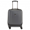 Titan Xenon Deluxe 4-Rollen Businesstrolley 17´´ 55 cm - graphit