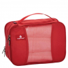 Eagle Creek Pack-It Originals Clean Dirty Half Cube 25,4 cm - red fire