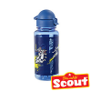 Scout Trinkflasche Super Knights