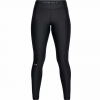 Under Armour Damen (Schwarz L INT ) / Hosen Shorts (Schwarz / L) - Hosen, Shorts