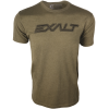 Exalt Paintball T-Shirt OG (oliv) 2XL