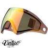 Virtue VIO Paintball Thermal Maskenglas (Chromatic Ruby)