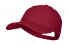 Vaude Softshell Cap dark indian red Größe M