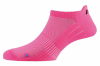P.A.C - Socken P.A.C. Active Footie Short women neon pink Gr.38-41