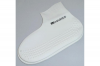 Aquatics - Latex Socks, weiss, S