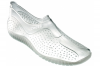Cressi - Water Shoes, transparent Gr. 45, Badeschuhe