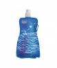 Sea To Summit 360 Degrees Flexi Bottle 750ml - Faltbare Trinkflasche - boat on blue