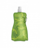 Sea To Summit 360 Degrees Flexi Bottle 750ml - Faltbare Trinkflasche - gecko on green