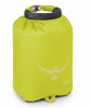 Osprey Ultralight DrySacks - 12 Liter Packsack - electric lime green