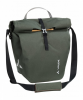 Vaude Comyou Back Single - Waserdichte Hinterradtasche Einzeltasche - olive green