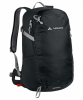 Vaude Wizard 24+4 - Daypack - nickel green 984