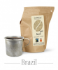 Growers 2 Cup - Fairtrade Kaffee - Brazil - 20g