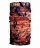 Had Tuch Multifunktionstuch Original Trenddesign - grand canyon brown