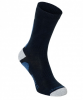 Craghoppers NosiLife Adventure Socken Men - Trekkingsocken mit Schutz vor Insekten - dark navy 4DQ - Gr.39-42