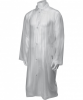 Pro-X Elements Fred Coat Men - Transparenter Regenmantel - transparent - Gr.XL