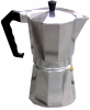 Basic Nature Espresso Maker Bellanapoli - Espressomaschine