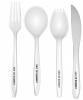 Sea To Summit Camp Cutlery Polycarbonate Besteck - versch. Besteckteile