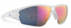 Adidas Evil Eye Halfrim Crystal matt/ purple - Sonnenbrille