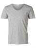 Selected Herren T-Shirt SHDMERCE SS