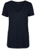 Vero Moda Damen Top VMSPICY V-NECK