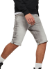 G-Star Herren Shorts 3301 Slim Fit - Grau - Light Aged