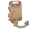 Beco Pets Hundespielzeug Beco Rope - Jungle Triple Knot Klein