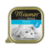 Miamor Ragout Royale Lachs in Joghurtcream 100g Alu-Schale 100g