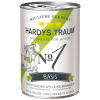 Hardys Traum Hundefutter Basis No. 1 Rind 400g