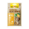 GimDog Superfood Meat Bones Huhn mit Banane und Sellerie 70 g