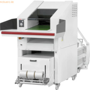 HSM Shredder-Pressen-Kombination SP5088V 6x40-53