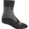 Sealskinz Walking Thin Ankle Merino Wandersocken