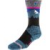 Stance OVER THE CALF RIDGE LINE SNOW Sportsocken Damen