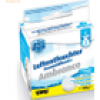 6 x Uhu Luftentfeuchter Airmax Ambiance Tabs Blue Sky VE=2x100g
