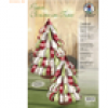 Ludwig Bähr Bastelset Paper Christmas Trees Traditional