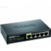 D-Link D-Link DES-1005P 5-Port Layer2 PoE Fast Ethernet Switch