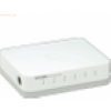 D-Link D-Link GO-SW-5G 5-Port Gigabit Easy Desktop Switch