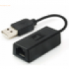 Digital data communication Level One Fast Ethernet USB Network Adapter