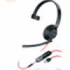 Plantronics Plantronics Headset Blackwire C5210 monaural USB & 3,5 mm