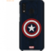 Samsung Samsung Galaxy A40 - Friend Cover Marvel, Captain America Edit