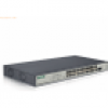 Assmann DIGITUS 24-Port Fast Ethernet PoE Switch